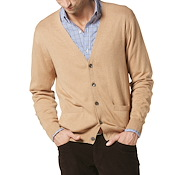 Luxury Blend Earl Cardigan