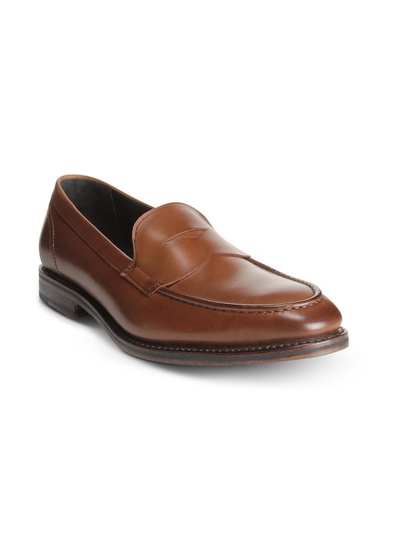 Allen Edmonds Mercer Street - Coffee