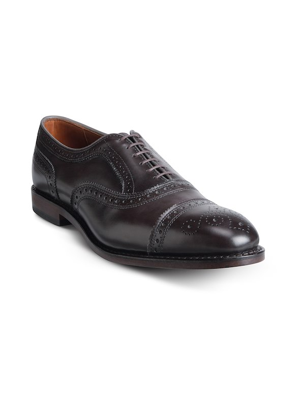 Allen Edmonds Strand - Carbon