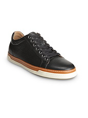 Allen Edmonds Porter Derby - Black