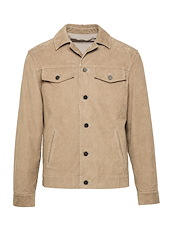 Putty Corduroy Jacket
