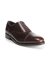 Allen Edmonds Bond Street - Mahogany