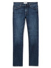 DL1961 Denim for J.Hilburn-Slim Straight Fit - Olympic