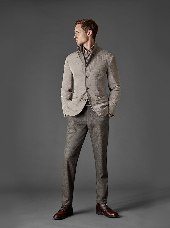 J.Hilburn Holiday 2019