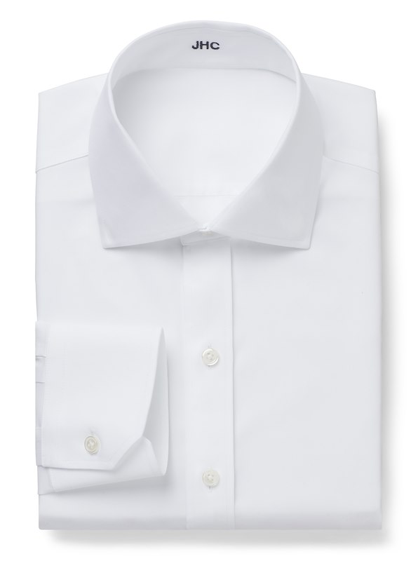 Non-Iron White Pinpoint Solid